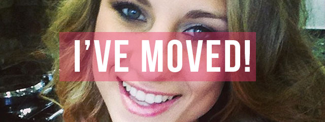 IVEMOVED